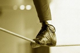 Desequilibrados: problemas técnicos y argumentos teóricos…con pacientes inestables
