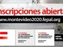 33º Congreso de Fepal, FRONTERAS, en su versión virtual: inscripciones